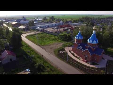 село Орловка Кошкинский район
