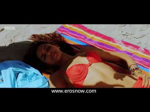 Hot Deepika Padukone Exposing In Red Bikini - Cocktail