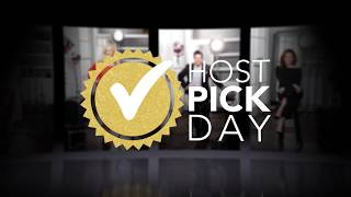 HOST PICK DAY at Evine