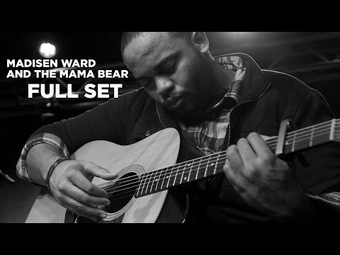 FRB | Madisen Ward and The Mama Bear – Live at Brighton Music Hall (Full Set)