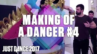 Just Dance 2017: Making of a Dancer #4 – Video Shoots [US]