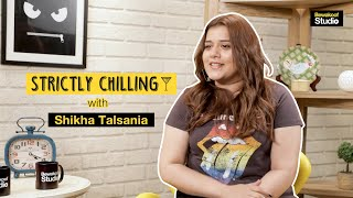 Strictly Chilling with Shikha Talsania | Bewakoof Studio