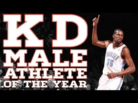 Is Kevin Durant the Best Athlete in 2014?! ESPY's Red Carpet Presented by Capital One!