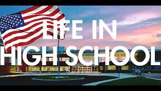 download lagu Daily Life In American Highschool // Vlog V Of gratis