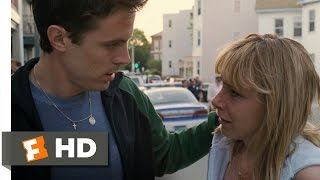 Gone Baby Gone (4/10) Movie CLIP - Promise Me (2007) HD