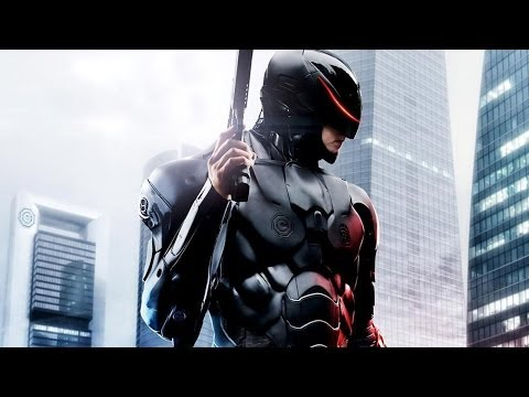 Robocop - Review video