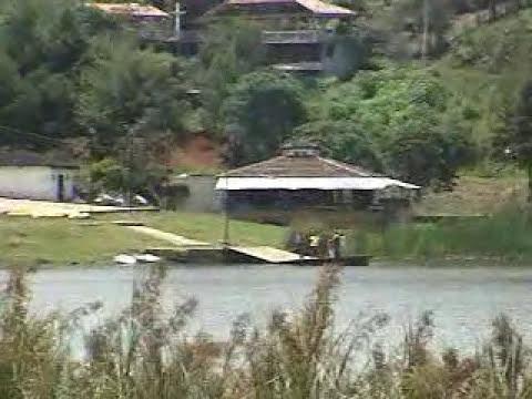 Paseo por Coapilla, Chiapas, Laguna Verde