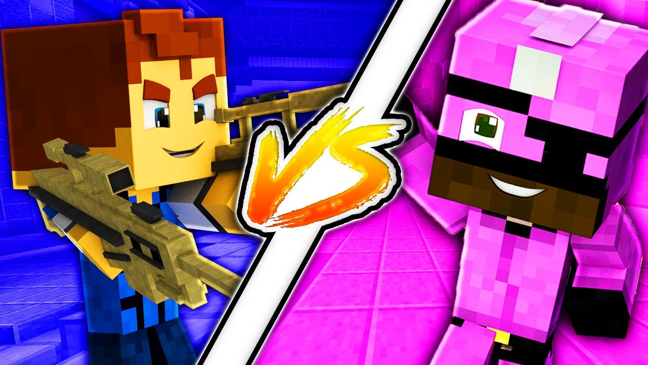 Minecraft Daycare - RYAN VS UNICORN MAN !? (Minecraft Roleplay)