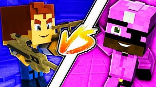 Minecraft Daycare - RYAN VS UNICORN MAN !? (Minecraft Roleplay)