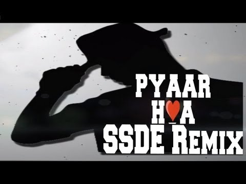 So So Desi Entertainment-Pyaar Hua Ikraar Hua Hai (SSDP Renovation...