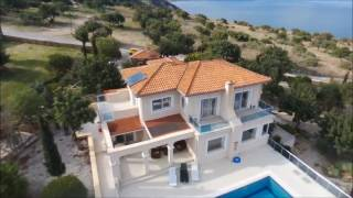 4 BED 3 BATH COASTAL VILLA WITH FULL DEEDS, KAYALAR, KYRENIA  £219,950  REF NUMBER HP1662-KF
