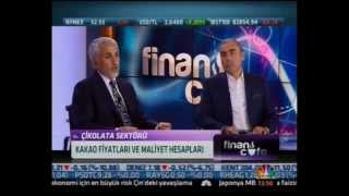 Engin Tuncer CNBC-e  Finans Cafe