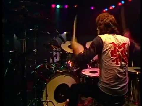 Michael Schenker Group - Rockpalast - 1981 - [Full HQ Concert]