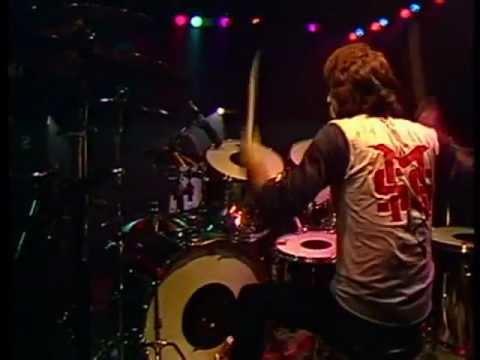 Michael Schenker Group - Rockpalast - 1981 - [Full HQ Concert]