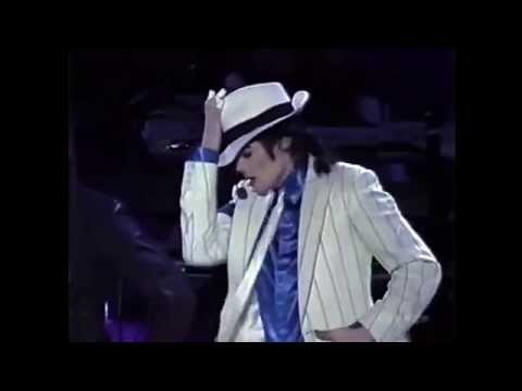 Michael Jackson - Smooth Criminal - Live in Auckland 1996 -...