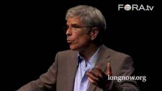 A Peaceful Method of Conquest? - Paul Romer
