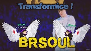 TRANSFORMICE - Brsoul [Meeslay]