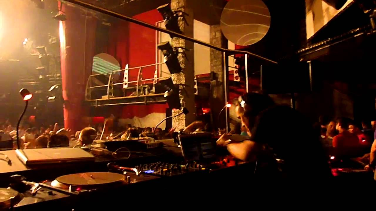 Cristian Varela - Your Body Experiences (Remixes)