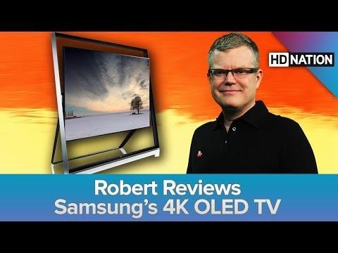 $40.000 Samsung 85
