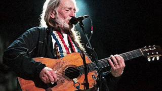Watch Willie Nelson Your Memory Won