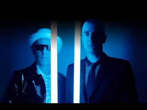Pet Shop Boys - I Want to Wake up 1993 Johnny Marr Remix