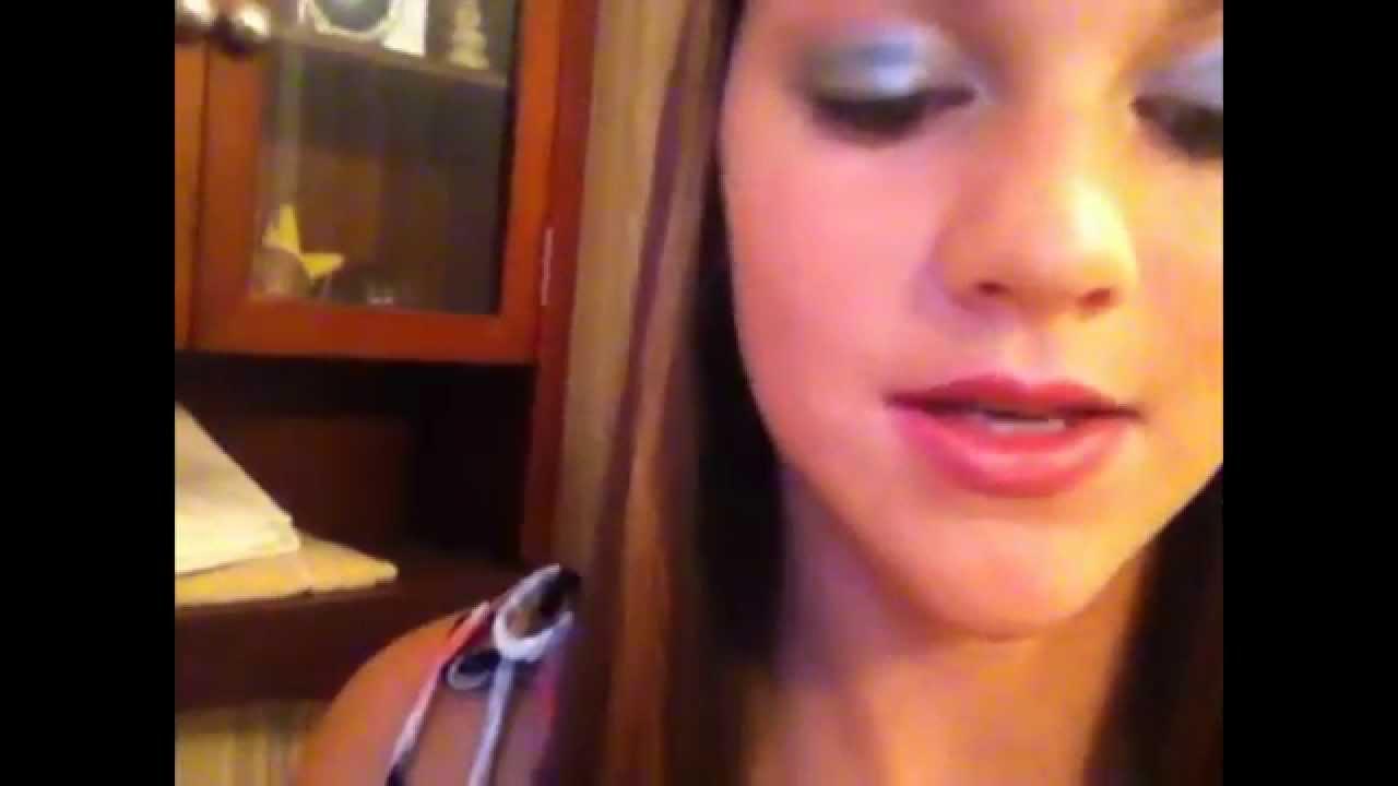 Athena Makeup Tutorial
