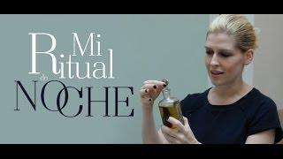 Mi Ritual de Noche | The Beauty Effect