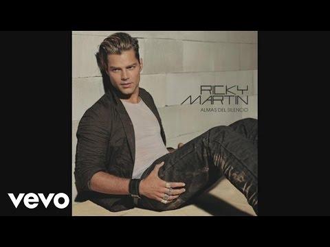 Ricky Martin - Si Ya No Estás Aquí (audio)