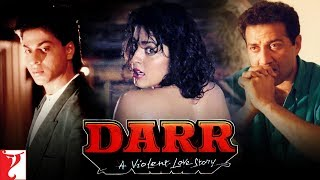 Relive the Magic of Darr | Shah Rukh Khan | Juhi Chawla | Sunny Deol