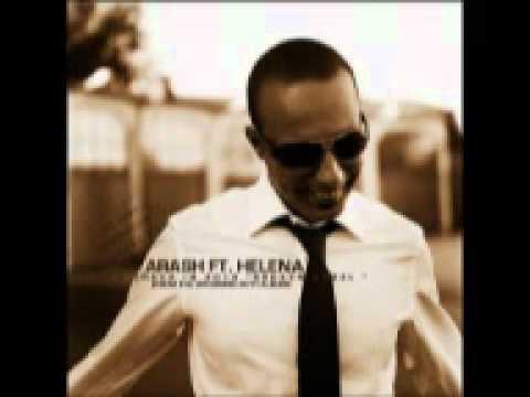 Arash Ft. Helena - Broken Angel video