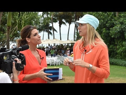 WTA Live All Access Hour presented by Xerox | 2014 Sony Open Tennis