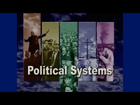Political Systems 101: Basic Forms of Government Explained
