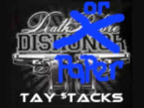 Tay $tackz The Major ***Blind Side***