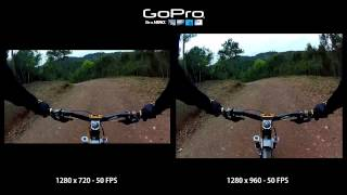 GoPro Hero 2 Chest Chesty mount harness tips for MTB