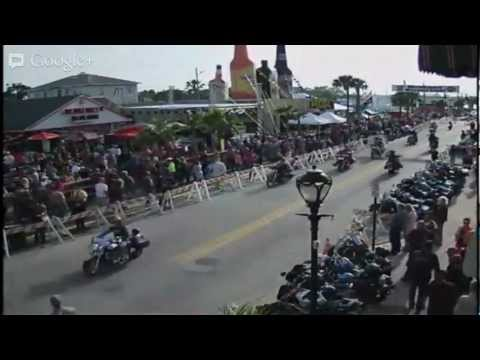 Webcam Daytona Beach Main Street