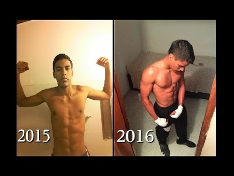 mi historia de 1 año de Transformación Calistenia. (Bar Brother Colombia) motivación