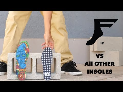 FP VS Every Insole