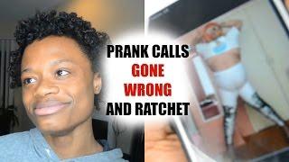 PRANK CALLS GONE WRONG (AGAIN) | NAASIR VOID