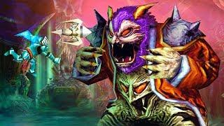 Ultimate Ghosts 'n Goblins (PSP) - All Bosses (No Damage/Ultimate Mode + Best Ending ) 4K 60FPS