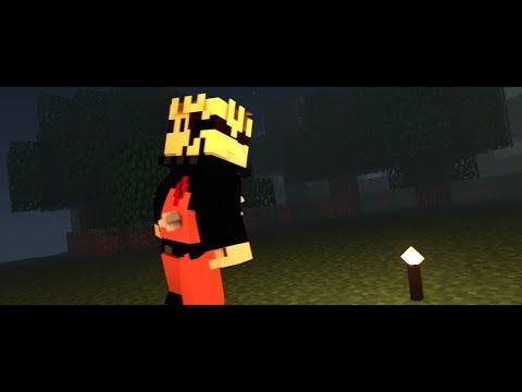 Naruto vs. Minecraft | A Minecraft Animation