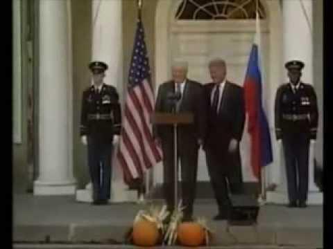 Россия до Путина - итоги правления Ельцина