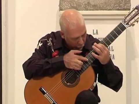 Roberto Fabbri Live - LO ZAHIR dal cd NO WORDS