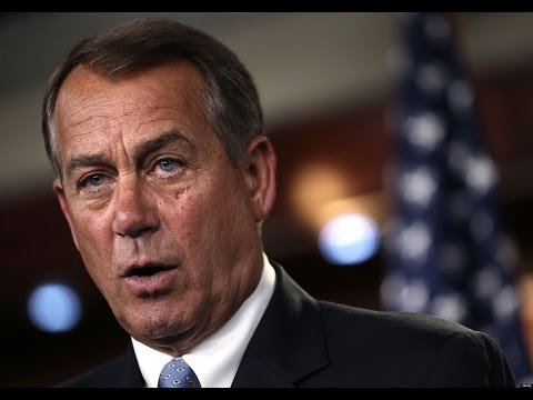 ANOTHER Fake Scandal: Boehner Wants Bergdahl Release Hearings
