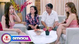 Rơi Nước Mắt Khi Lấy Chồng Chủ Tịch Và Cái Kết | Phim Hay VCL Channel
