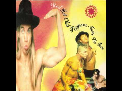 Red Hot Chili Peppers - Millionaires Against Hunger