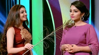 Onnum Onnum Moonu Season 2 I Ep 26 - With Rajisha and Malavika I Mazhavil Manorama