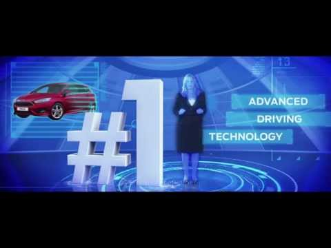 Ford News Conference Highlights - Paris Show 2014