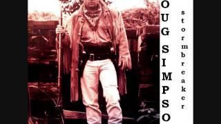 Doug Simpson - Running Away With Me