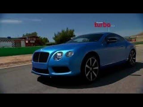 Criadores de Supercarros Bentley GT