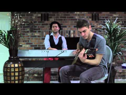 Caught Up (Usher Cover) Zalman Krause feat. Beryl